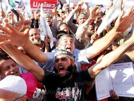 Egypt sharia