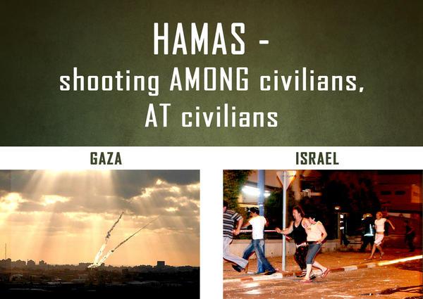 Hamas #savage