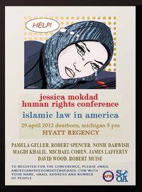 Jessica mokdad poster4