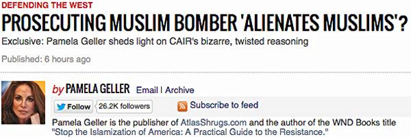Prosecuting Muslim bomber 'alienates Muslims'_20130203_203551