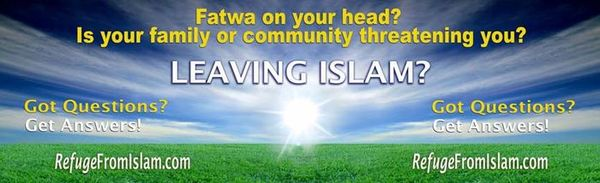 Leaving islam ad