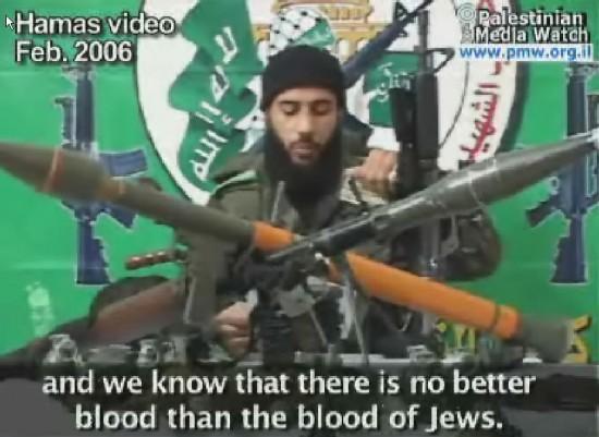 Islamic-antisemitism
