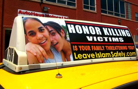 Honor-killing-awareness-campaign
