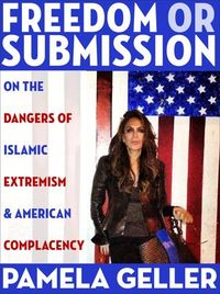 Freedom or submission book jacket