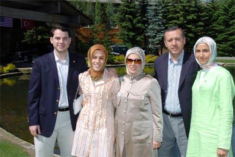 Erdoganailesi