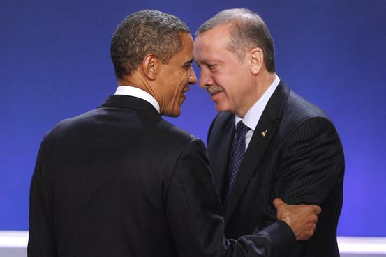 Oabam erdogan