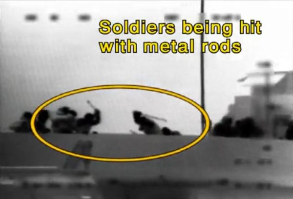 Israel_Defense_Forces_-_Mavi_Marmara_Passengers_Attack_IDF_Soldiers_with_Metal_Rods
