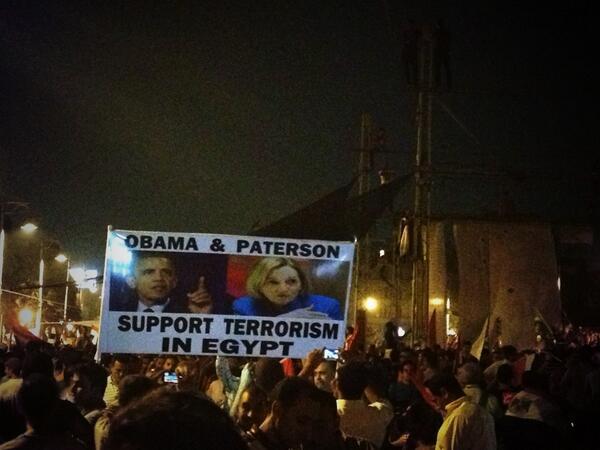Obama paterson