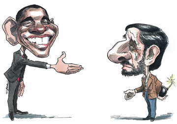 0909-Obama-Ahmadinejad