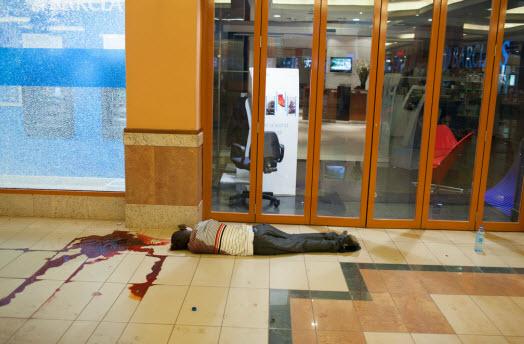 PHOTOS: Jihad in Kenya, Death toll hits 68 in Muslim Massacre at.