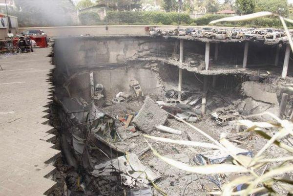 Westgate jihad