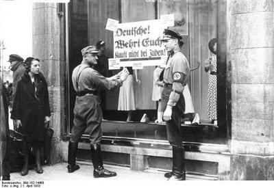 Nazis jews