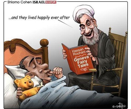De Dreiging Van Een Nucleair Iran Pagina 6 Ffi Nederlandstalig