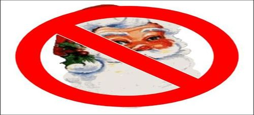 Christmas-Banned