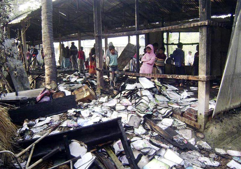 Bangladesh election8