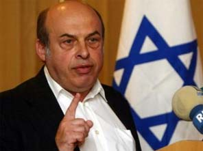 Sharansky_finger